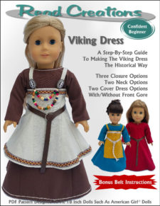 Viking Dress