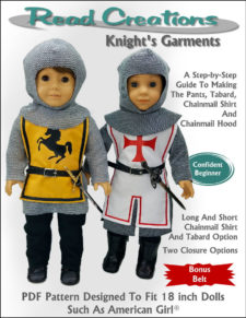 Knight's Garments